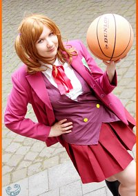 Cosplay-Cover: Yuna Akashi