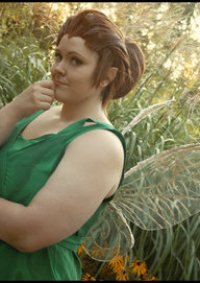 Cosplay-Cover: Fairy Mary [TinkerBell]