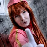 Cosplay-Cover: Mikuru Asahina [The Day of Sagittarius]