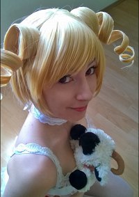 Cosplay-Cover: Catherine