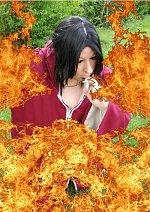 Cosplay-Cover: Itachi Uchiha [Edo Tensei]