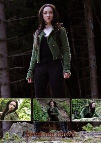Cosplay-Cover: Bella Cullen - Bella´s gift (Breaking Dawn)