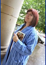 Cosplay-Cover: Chuck Shurley - Female