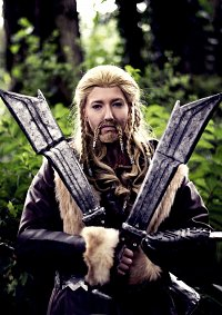 Cosplay-Cover: Fíli [ The Hobbit ]