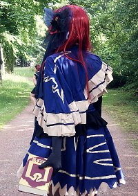 Cosplay-Cover: Ange - Beatrice [The Witch of Resurrection]