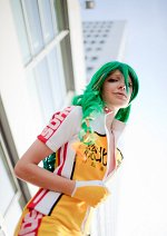 Cosplay-Cover: Makishima Yuusuke [Sohoku high]