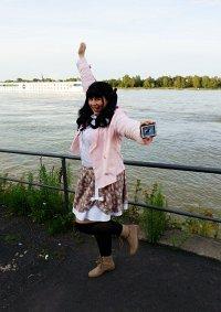 Cosplay-Cover: Kagura Izumi