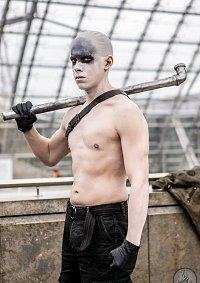 Cosplay-Cover: Warboy [Mad Max: Fury Road]