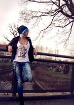 Cosplay-Cover: Chloe Price