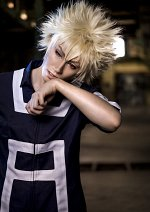 Cosplay-Cover: Bakugou Katsuki / Sports Festival