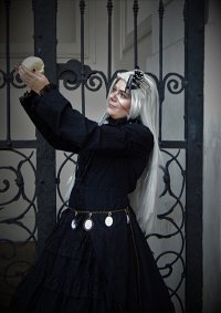 Cosplay-Cover: Undertaker (femal)