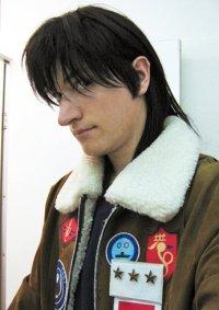 Cosplay-Cover: Kaiji Itou (Season 1 - Main / Janken-Arc Outfit)