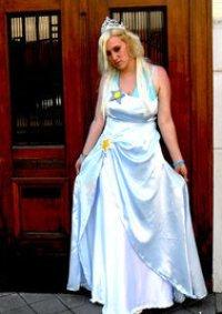 Cosplay-Cover: Rosalina ( Abendkleid)