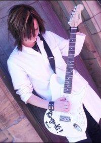Cosplay-Cover: Kento @ Like an Edison