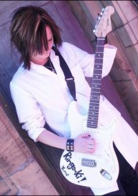 Cosplay-Cover: Kento @ Like an Edison