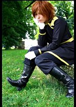 Cosplay-Cover: Teito