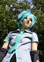 Cosplay-Cover: Mikuo Hatsune