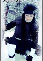 Cosplay-Cover: Momochi Zabuza [Winter-Uniform]