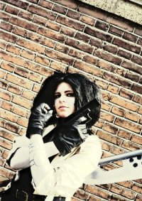Cosplay-Cover: Alita