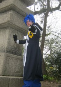 Cosplay-Cover: Jellal