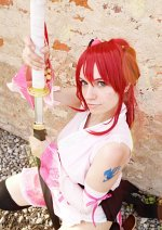 Cosplay-Cover: Erza Scarlet - Chapter 303-315