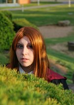 Cosplay-Cover: Lily Evans  [School - Marauder]