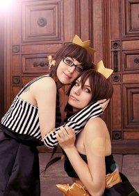 Cosplay-Cover: Mairu Orihara - Subarashii Hibi
