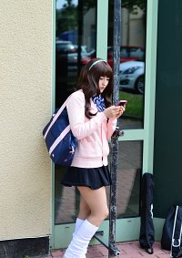 Cosplay-Cover: Miharu Yamada
