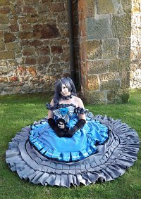 Cosplay-Cover: Lady ciel