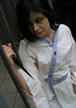 Cosplay-Cover: Orochimaru (Flashback-Version)