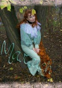 Cosplay-Cover: Maraich Juschenfe