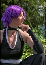 Cosplay-Cover: Shihouin Yoruichi - Back to the Pendulum/Taichô