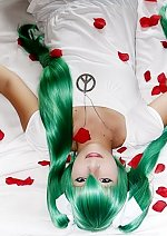 Cosplay-Cover: Hatsune Miku [Sleeping Time]