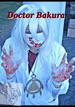 Cosplay-Cover: Doktor Bakura