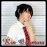 Cosplay-Cover: Rin Okumura