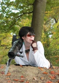 Cosplay-Cover: Lady (Mary)