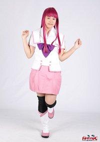 Cosplay-Cover: Akizuki Maria 秋月 真理亜 [14 Jahre, Anime/Sommer]
