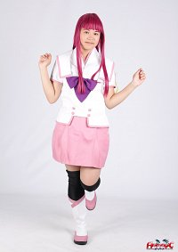 Cosplay-Cover: Akizuki Maria 秋月 真理亜 [14 Jahre, Anime/Sommer]