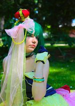 Cosplay-Cover: Ranka Lee ~*Movie*~