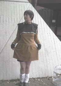 Cosplay-Cover: Eleanor- The coldness Princess [Gräfin] (Rule of R