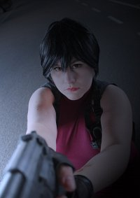 Cosplay-Cover: Ada Wong[Umbrella Chronicles]
