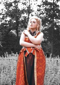 Cosplay-Cover: Anna Henrietta