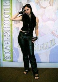 Cosplay-Cover: Chika (Shanadoo - My Samurai)