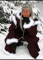 Cosplay-Cover: Xemnas [Christmas Town]
