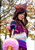 Cosplay-Cover: Diao Chan