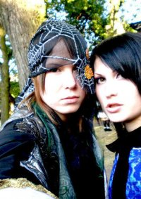 Cosplay-Cover: Kenzo [h.Naoto]