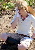 Cosplay-Cover: Finnian