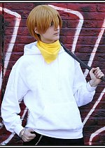 Cosplay-Cover: Kida Masaomi (Yellow Scarves Version)
