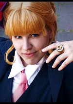 Cosplay-Cover: Beatrice [ Suit ]