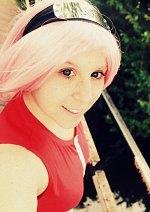 Cosplay-Cover: Sakura Haruno  [Shippuuden]
